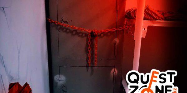 4 фото квест комнат questzone