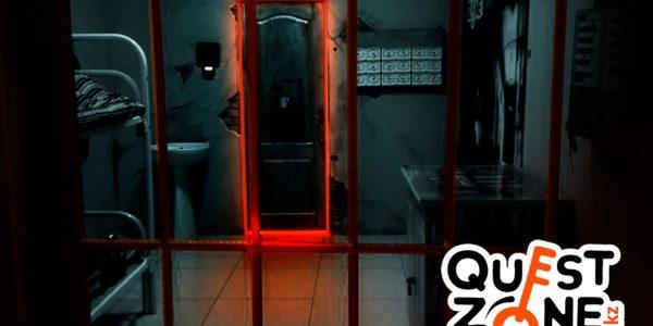 8 фото квест комнат questzone